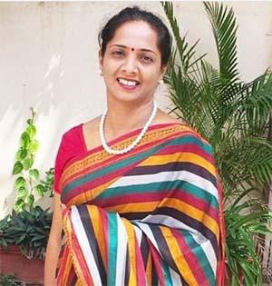 Ms Preeti Bhattacharya