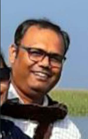 Mr Rohit Sidpara