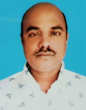 Mr. Khokan Das