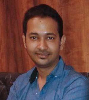 Mr Sourav Arya Agarwal