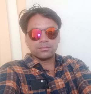 Mr. Dinesh