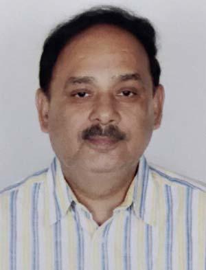 Mr. Ranjan Gandotra