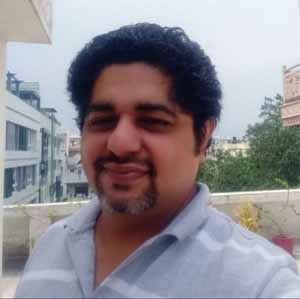 Mr Mudit Bhatia