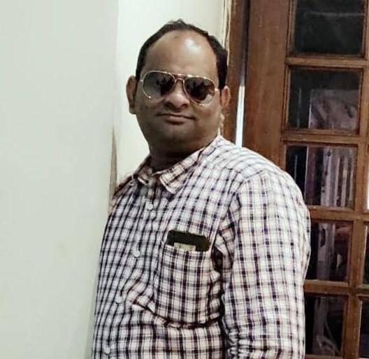 Mr. Anupam Singh