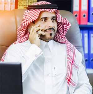 Mr Abulaziz Alshehri