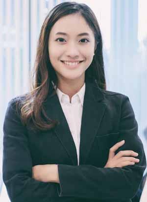 Miss Deborah Lai
