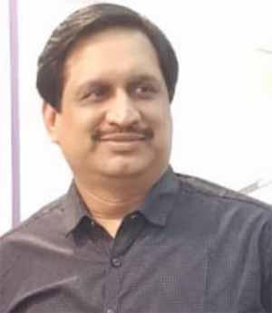 Mr. Sushil Berwal