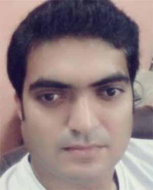 Mr Vipin Dahiya