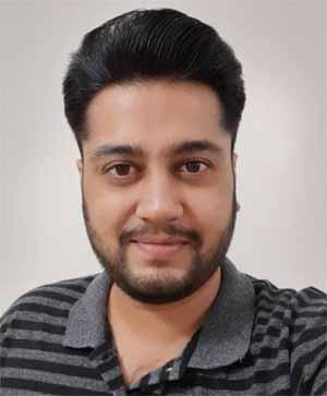 Mr. Sanchit Jindal