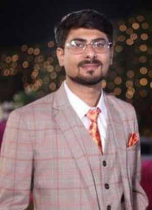 Mr Kuldip Kher