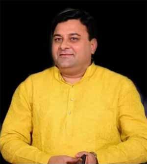 Mr. Raju Parwar