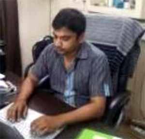 Mr. Gaurav Rathour