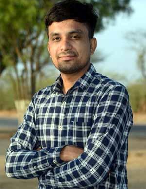Mr Ravindra Bishnoi