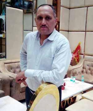 Mr Jai Prakash Aggarwal