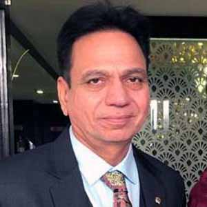 Mr. Sudhir Gupta