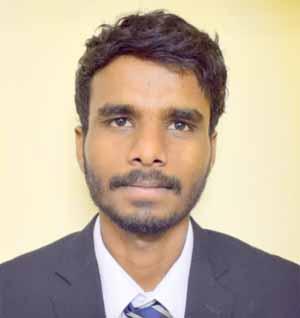 Mr Deepak Mandloi