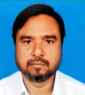 Mr. Zamirullah Sheikh