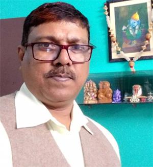 Mr Gopi Nath Halder