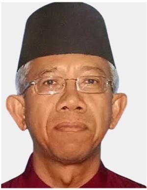 Mr Barajal Bin Sapidi