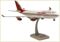 Miniature Aircraft Models