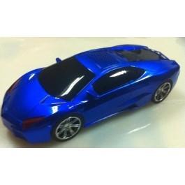 Portable Car USB MP3 FM Music Player