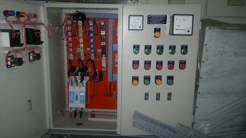 Commercial Panel Boards
