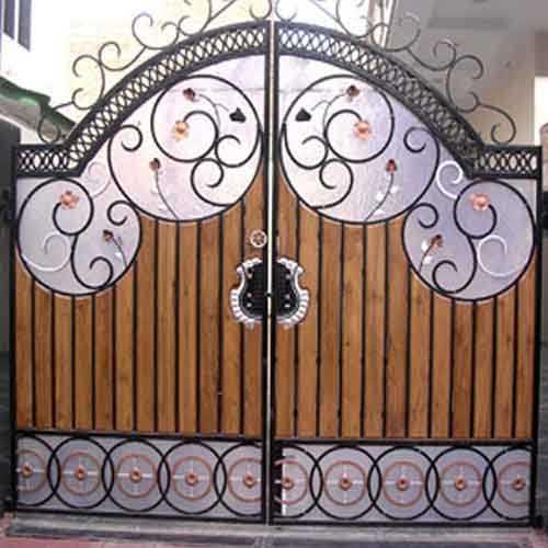 Industrial Gate Grill Fabricators