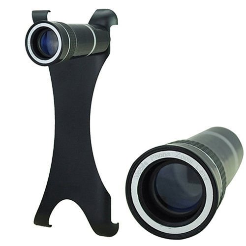 10 X Zoom Lens Camera Telescope
