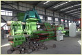 Metal Chip Briquetting Press For Metal Recycling