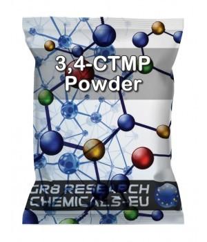 3,4-CTMP Powder
